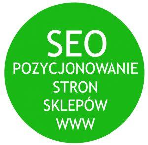 SEO - Pozycjonowanie stron www